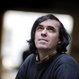 Profesorul Cartarescu: astazi la libraria Calders din Barcelona – Solenoid