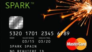 Tarjeta Mastercard fara cont in banca