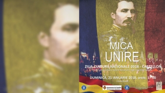 Comunitatea românească din Castellón a sărbătorit Unirea Principatelor