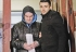 Un politist suspectat de tentativa de viol asupra unui minor