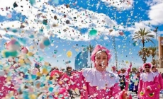 Barcelona in Carnaval / Carnestoltes / Mardi Gras