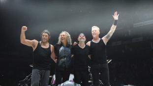 Metallica Worldwired Tour – Barcelona – săptămâna viitoare