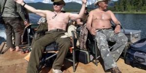 """""""Cu rușii noi am dus-o bine"""" spune Jora. Dincolo de podurile de flori"""