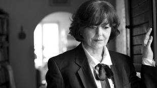 Ana Blandiana de ziua Internationala a Poeziei 2018 de la Roma