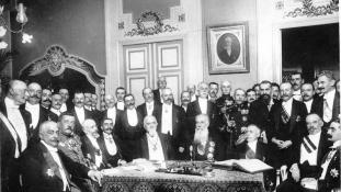 27 Martie 1918 – 27 Martie 2018: 100 de ani de la Unirea Basarabiei cu România