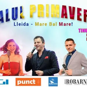 Balul Primaverii – Lleida