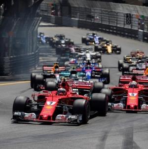 Cine da Formula 1 anul acesta