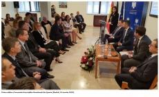 """""""Forumul"""" asociațiilor din Spania. Cum să arunci în derizoriu o idee bună."""