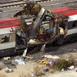 14 ani de la 11 martie însângerat în Spania