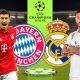 Bayern – Real Madrid: miercuri, de la 21:45, în direct la Telekom Sport 1