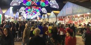 Feria de Abril 2018 Barcelona și-a deschis porțile
