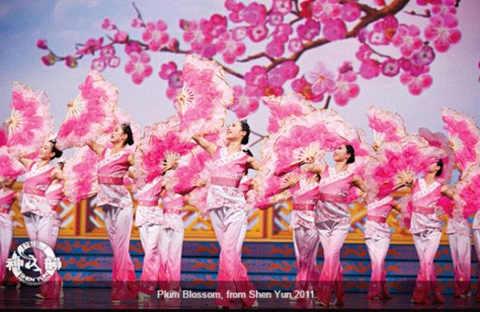 Flori de Asia