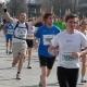 Mihai Sirbu alearga pentru Romania la semi-maratonul de la Madrid