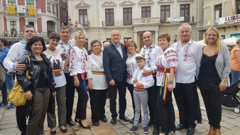 Ziua Internationala a Dansului – marcată la Reus