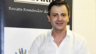 "Tinu Veresezan: ""Românii din diaspora sunt mult mai primitori, mai calzi"" (interviu)"