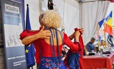 Minunata diaspora – Feria de Abril 2018 Barcelona