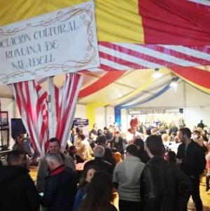 Feria de Abril 2018 din Barcelona – prima participare românească