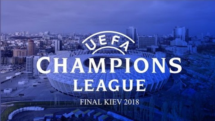 La TV – cine transmite finala Champions League 2018