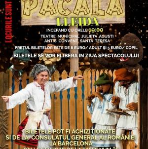 Pacala la Lleida