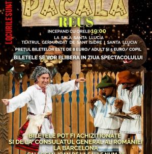 Pacala la Reus / Tarragona