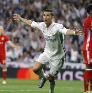 Real Madrid – Bayern – decisiv pentru semifinalele Champions, astăzi