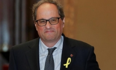 Catalunya are presedinte: Joaquim Torra