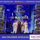 Cine transmite semifinala Eurovision 2018