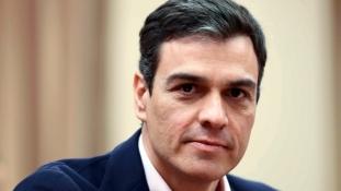 Partidul Popular spaniol cade astăzi. Sanchez este noul șef al guvernului spaniol