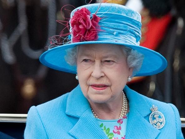 Continentul rămâne în ceață, spune regina Marii Britanii