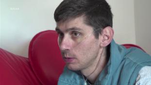 Călin Farcaș a murit cu banii în mână