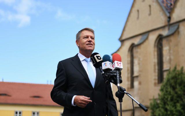 23 August, Ziua Comemorării Victimelor Fascismului și Comunismului – Klaus Iohannis