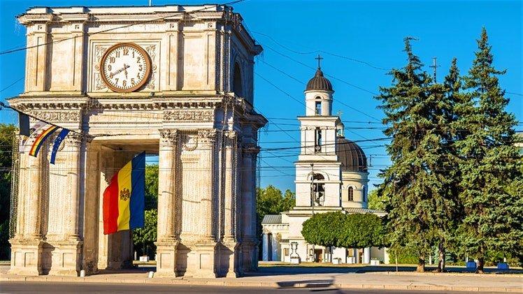 27 August – Ziua Națională a Republicii Moldova