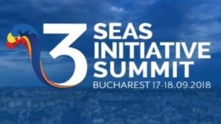 'Inițiativa celor trei mări' – cea mai importa reuniune economică gazduită de România după revoluție