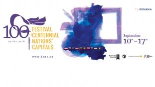 Festivalul Națiunilor Centenare de la Bucuresti – PoetArt 100