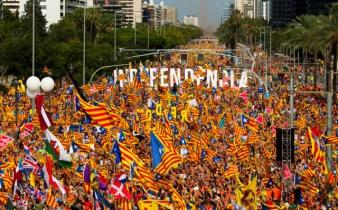 Economia catalana creste peste media spaniola