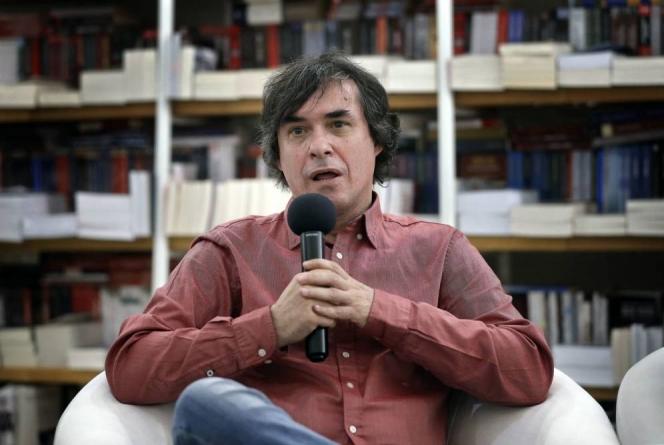 Formentor de las Letras 2018 pentru Mircea Cărtărescu (audio)
