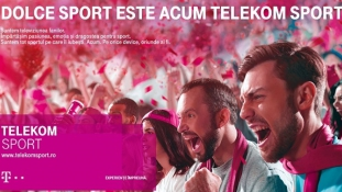 Dolce Sport, Telekom Sport satelit, ce s-a schimbat