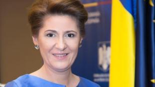 Mesajul Ambasadorului Gabriela Dancau cu prilejul Zilei Nationale
