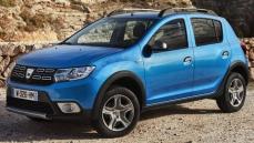 Dacia Sandero, masina cea mai vanduta in Catalunya in 2018