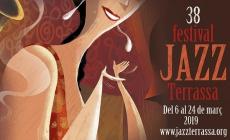 Festivalul International de Jazz Terrassa, între 6-24 martie 2019