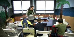 Ajutor social de pana la 588 euro pentru fiecare copil minor. – Spania