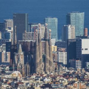 Barcelona, pol tehnologic european