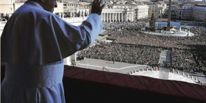 Sapte episcopi greco-catolici romani au fost beatificati de Papa Francisc