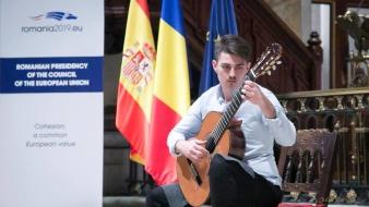 Primavara Muzicala de la Madrid