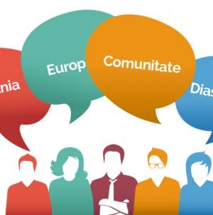 Ambasada Romaniei la Madrid convoaca diaspora