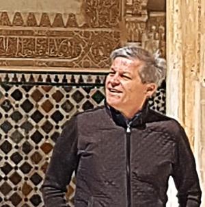 3 zile cu Dacian Ciolos in Spania – VI – Granada
