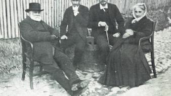 144 de ani de liberalism românesc
