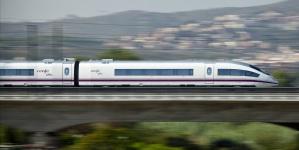 Tren de mare viteză AVE Granada – Madrid disponibil de maine