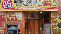 Unde mancam ieftin și bun – turist in Valencia