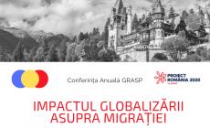 Conferinta GRASP Barcelona